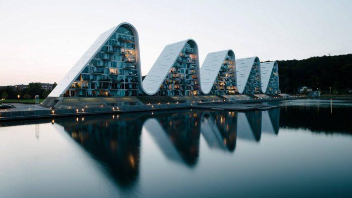 Kiến trúc đẹp